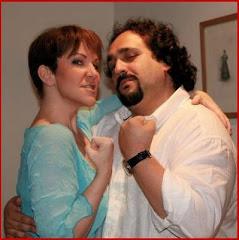 Joyce y Zapata: mis dos superhéroes