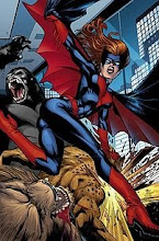 DC: The New Batwoman