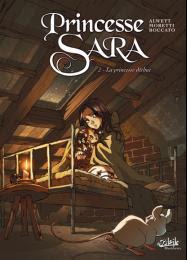 """Princesse Sara"" vol. 2"