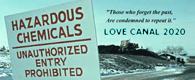 Love Canal 2020