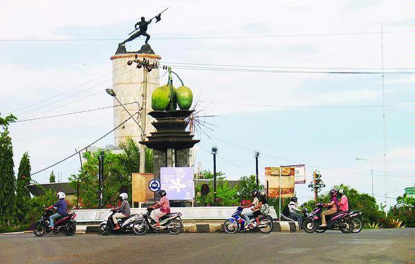 Profil Kabupaten Indramayu