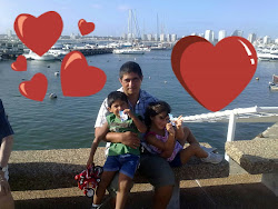 Mis 3 amores
