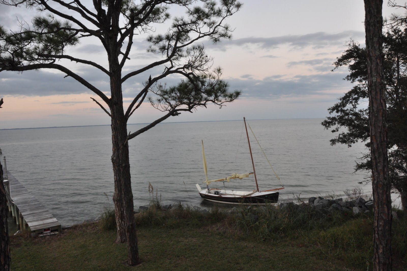 Southern Living: Preppy Style: More Apalachicola Pictures
