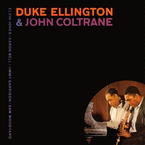 ¿AHORA ESCUCHAS?, JAZZ (2) - Página 38 Duke+Ellington+%26+John+Coltrane