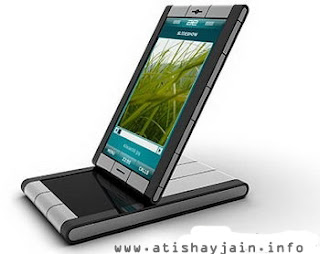 future mobile phones in India