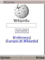 Wikipedia sur N95
