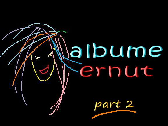 album ernut