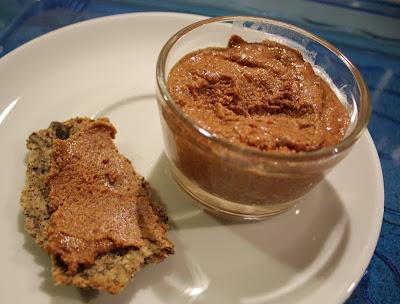 Oppskrift Hjemmelaget Knekkebrød Peanøttsmør Homemade Crispbread Peanutbutter