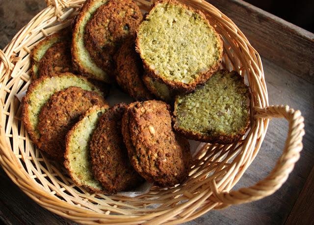 Oppskrift Erterundstykker Glutenfri Gjærfri Brød Med Quinoa Erter Hampfrø Candida