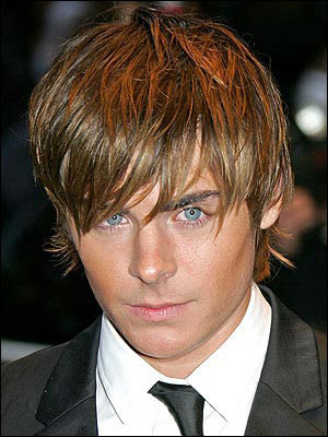 popular hairstyle for men. uk men hairstyle 2009-2010
