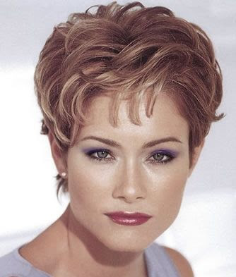 short hair cuts for older women. older women. Short hairstyles.