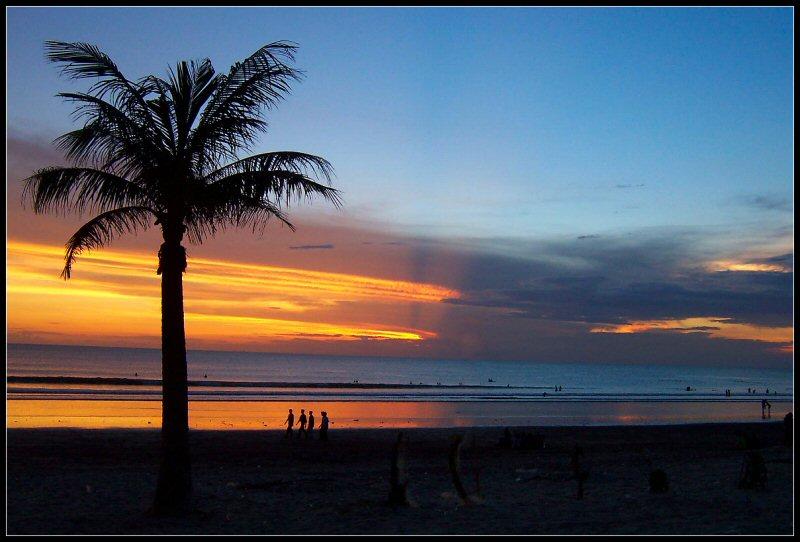 Gambar Pantai Kuta Bali