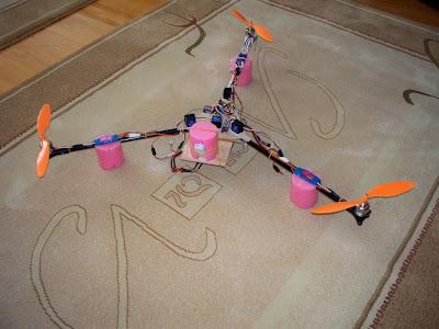 Gambar Pesawat Mainan