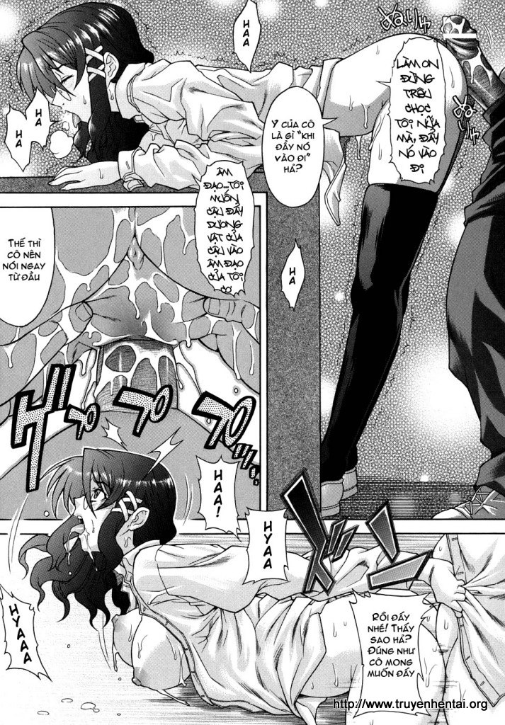 19 TRUYEN HENTAI ONLINE2H AN IMPRACTICABLE THEORY   chapter 7