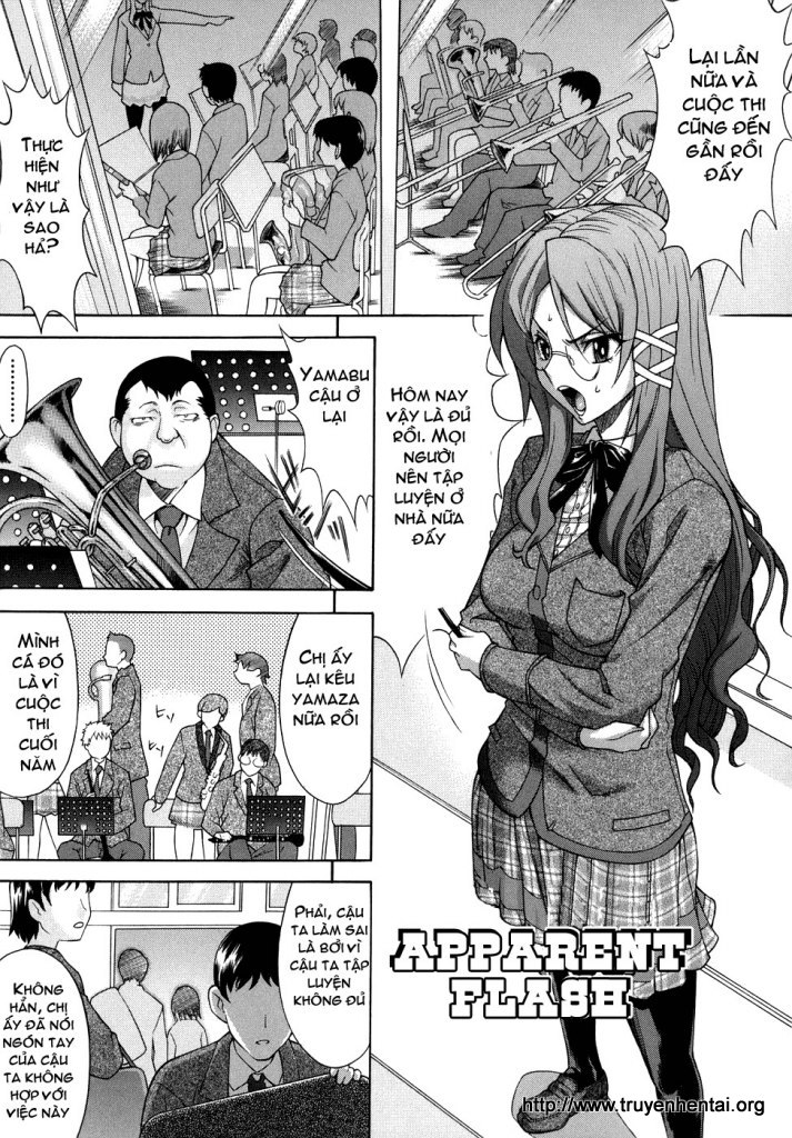 3 TRUYEN HENTAI ONLINE2H AN IMPRACTICABLE THEORY   chapter 7