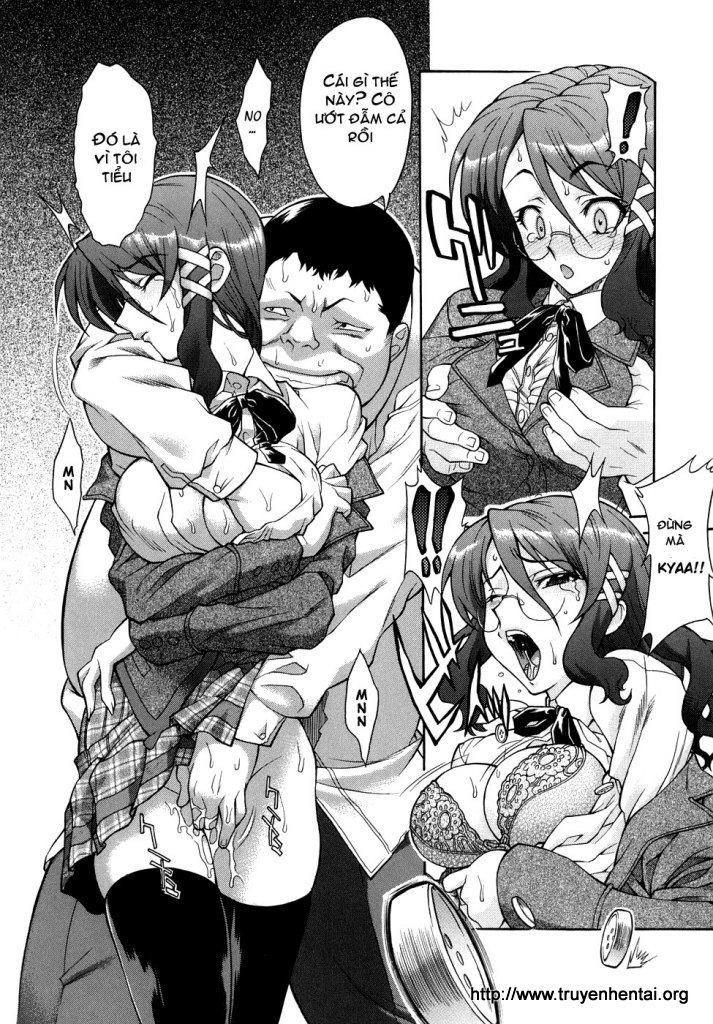 10 TRUYEN HENTAI ONLINE2H AN IMPRACTICABLE THEORY   chapter 7