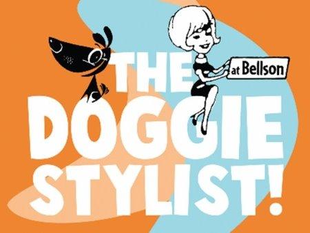 The Doggie Stylist