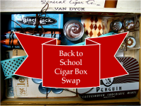 Tabitha's Cigar box swap
