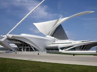 la obra de calatrava supone una autntica revolucin en la por la reunin de la y la ingeniera