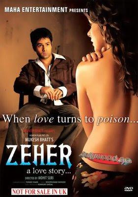 Emraan Hashmi Zeher Mp3 Songs