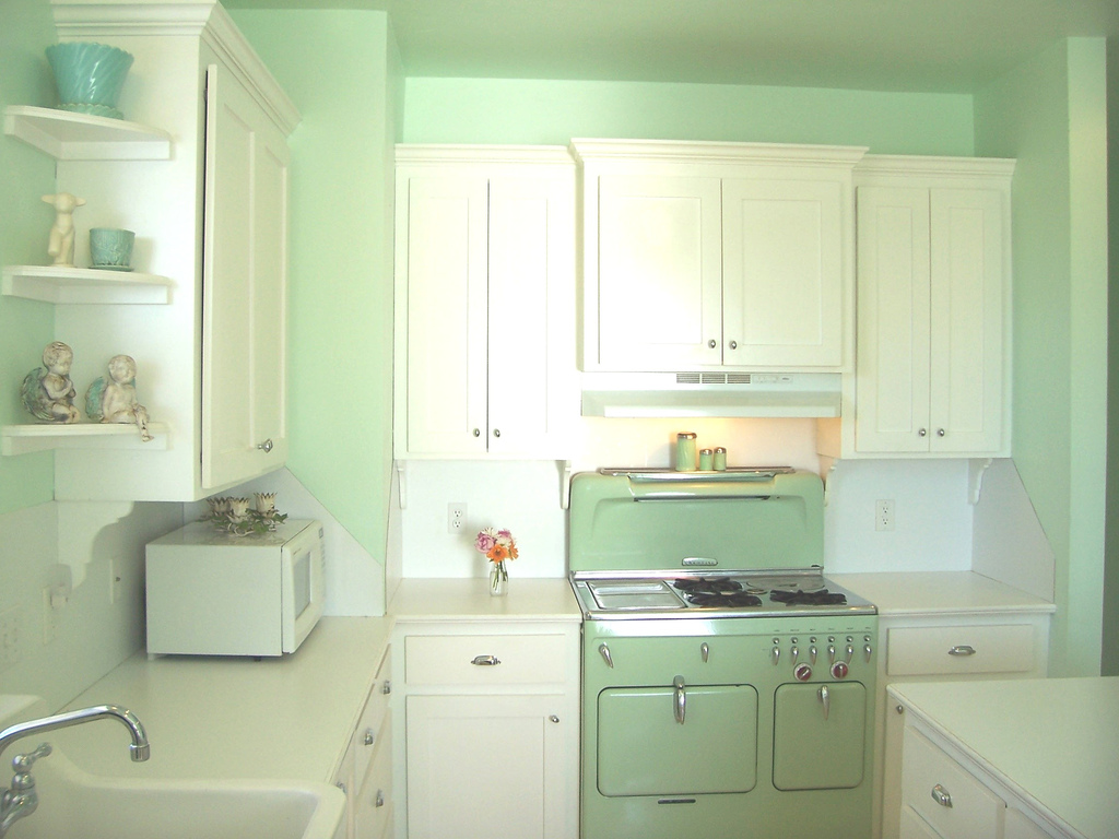 Cute Kitchen Crush Crazy Retro Kitchen Love