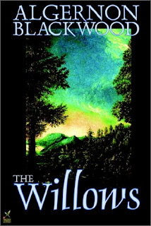 The Willows, 2003, copertina