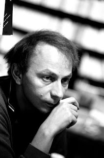 Michel Houellbecq, foto