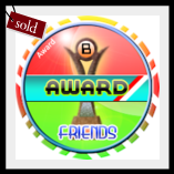 Award for this Blog