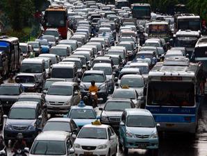 Menangkap Peluang Bisnis dari Kemacetan Jakarta