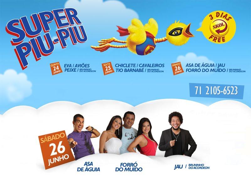 a3893037c6 Entrega das camisas do Forró do Piu-piu