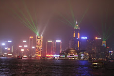 Oriental Pearl - Hong Kong