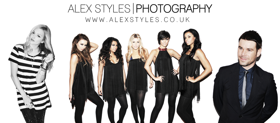 Alex Styles Photography Blog