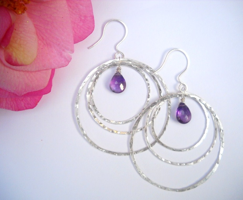 Gemstone Meanings Love Amethyst Gemstone Meaning Amethyst Can be Used to Attract Love And