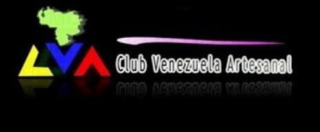 PERTENEZCO AL CLUB VENEZUELA ARTESANAL