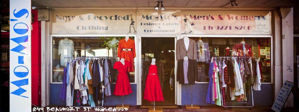 Mo Mos Vintage Perth