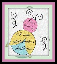 Glitterbabe Winner