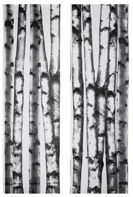 Double Take: Inhabit and IKEA Tree Panels