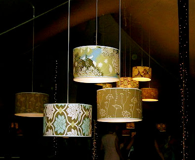 Etsy Find Of The Day Pendant Lights