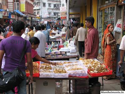 mumbai bazaar