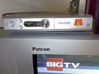 Big Tv Set-top Box