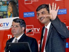 Arun Kapoor and Sanjay Behl Big tv 5 lakh mark