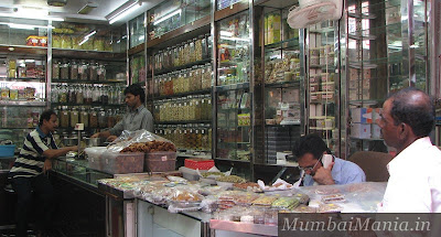 spice market in mumbai