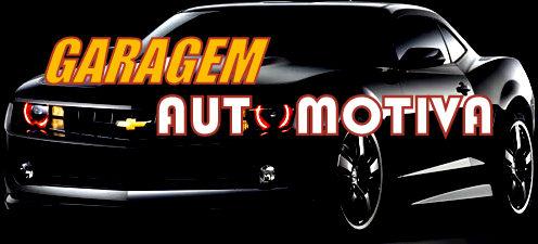 GARAGEM AUTOMOTIVA
