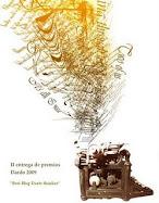 Premio Dardo 2009