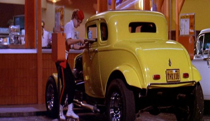 #10 - American Graffiti. Why did I buy it? I heard alot of good things about