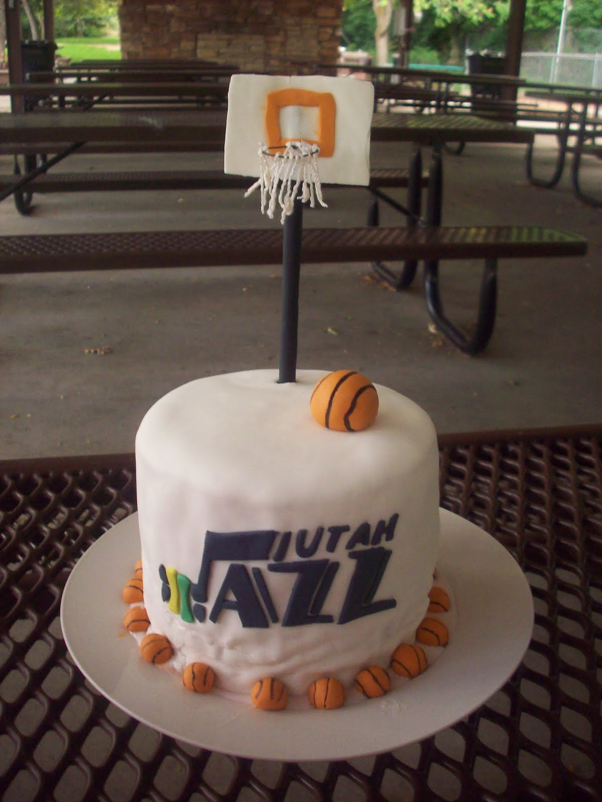 Crave Catering And Cake Utah Jazz