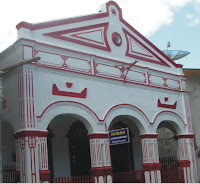 Rumah Pek Sin Kek Di Sawahlunto