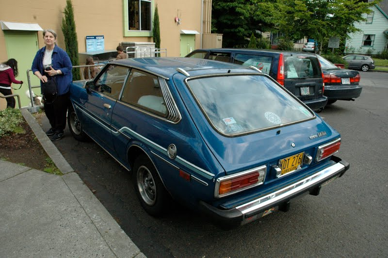 86 Corolla Sr5. 1978 Toyota Corolla SR5