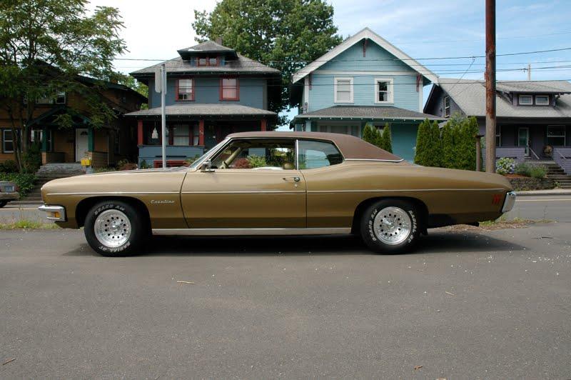1969 pontiac catalina picture 4 car pictures