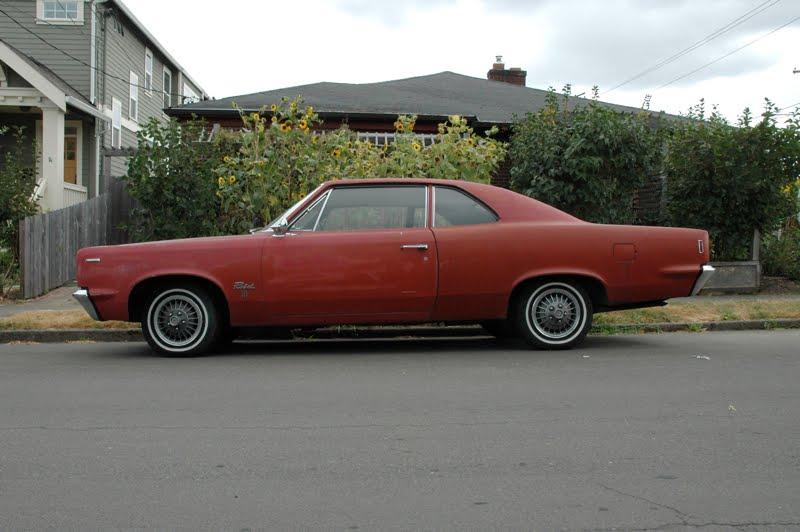 old parked cars 1967 rambler rebel 550 hardtop. Black Bedroom Furniture Sets. Home Design Ideas